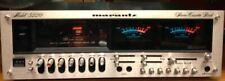 Marantz 5220 Stereo Cassette Deck