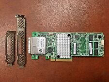 LSI MegaRAID SAS 9286CV-8e 6GBs New