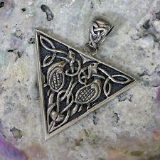 Unisex Amulette aus Silber