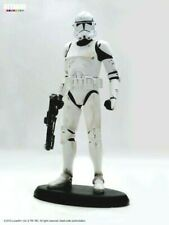 Attakus Star Wars: Revenge of The Sith Clone Trooper Classic 1:10 Statue/Figure