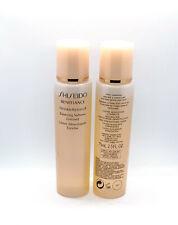 2 x Shiseido Benefiance WrinkleResist24 Balancing Softener Enriched 75ml =150ml