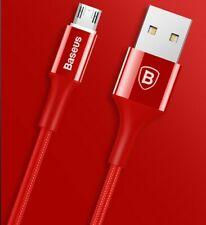 Samsung S7 USB Datenkabel - Led-Beleuch.