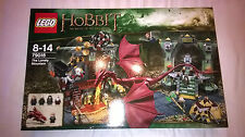 """Lego """"The Hobbit"""" 79018 The Lonely Mountain BRAND NEW & SEALED. VERY RARE."""