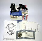 Rare FOX 35 Stunt 50th Anniversary Collectors Edition Engine w/ Muffler 13500