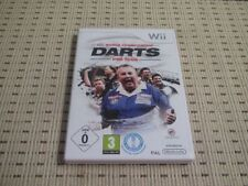 PDC World Championship Darts Pro Tour für Nintendo Wii und Wii U *OVP*