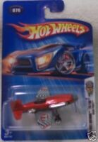 Hot Wheels First Editions Madd Propz 2004-076
