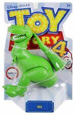 Disney Pixar Toy Story 4 Rex Figura 18cm de alto-Verde