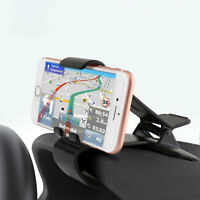 Universal Car Dashboard Mount Holder Stand  For Cell Phone Samsung iPhone LG GPS
