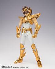 Saint Seiya Myth Cloth EX Pegasus Seiya New Bronze Cloth Masami Kurumada 40t...