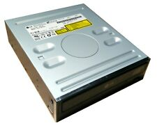"LG Electronic GCE-8527B CDRW Drive burner 32x CD-RW Black 2Mb IDE 5.25"" 1/2H 118"