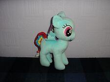 My Little Pony Friendship is Magic Rainbow Dash 10 Inch Soft Plush NEW