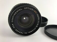 Continental Optics MC Auto 1:2.8 f=28mm 763495 55