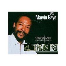 Marvin Gaye (2 CDs) u.a I heard it through the grapevin