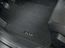 PEUGEOT 508 Set Tapis velours [ fits all 508 modèles ] 1.6 2.0 2.2 HDi NOUVEAU!