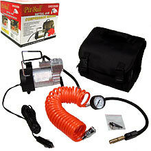 Heavy Duty Air Compressor Tool Emergency Road Side Tire