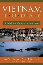 Vietnam Today by Mark A. Ashwill and Thai Ngoc Diep (2004, Paperback)