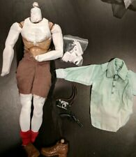 1/6 scale figure custom The Joker Killing Joke project body and pieces Batman