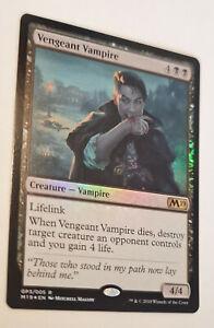 1x Vengeant Vampire  LIFELINK VAMPIRE -  Englisch M19            NEW