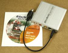 AVerMedia AVerTV USB2.0 TV Tuner