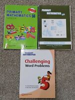 Singapore Primary Mathematics 5B  - Homeschool Math Curriculum