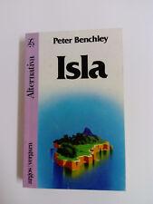 Livre ILE Peter Benchley 1979