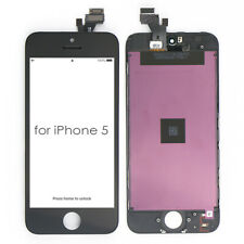 iPhone 5 5C 5S SE 6 6 Plus 6S 6S Plus Screen Replacement LCD Touch Digitizer OEM