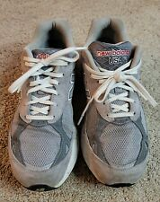 New Balance Men's Sneakers M990GL3 Gray Size 9B