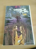 OBLIVION SONG CHAPT. 1 TPB IMAGE COMICS 2019 BRAND NEW NM/MNT NEVER OPENED/READ!