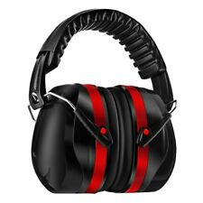 Mpow Noise Reduction Safety Ear Muffs Snr 34db Shooting Muffs Hearing Protection