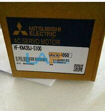 NEW IN BOX Mitsubishi servo motor HF-KN43BJ-S100