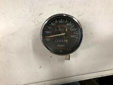 Speedometer Tachometer Kilometerteller Honda VT