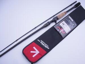 Tailwalk Tail Walk Gekiha KR C702H 2pcs Baitcasting Rod Very Good+