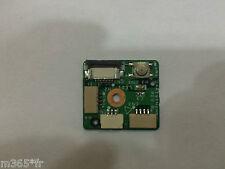 Module carte power bouton DEMARRAGE interrupteur HP PAVILION DV9212EA