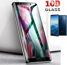 10D FULL COVER HD CURVED TEMPERED GLASS SCREEN FILM FOR HUAWEI MATE 10 LITE