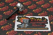 Vito's Performance Yamaha Banshee water pump impeller BILLET ALUMINUM 1987-2006