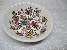 Vintage Johnson Brothers Staffordshire Bouquet China Dessert Bowl England
