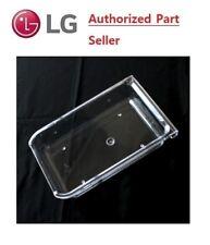 Genuine LG Fridge Ice Bucket - Part # 5074JA1003A  GN-R315FW GN-R346FS GN-R346FW