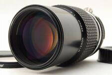 【Exc+++++】 Nikon Ai Nikkor 200mm F/4 Telephoto Manual Lens From Japan  #150