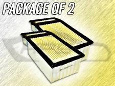 AIR FILTER AF6109 FOR 2011 2012 2013 FORD F250 F350 F450 F550 6.7L PACKAGE OF 2