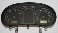 VW Polo Speedo 1.4 TDI 140 MPH Speedometer 9N3 6Q0920920G