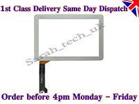 "New ASUS MeMO PAD 10.1"" K01E ME103K Touch Screen Digitizer Glass Lens White"