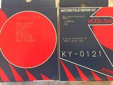 1970 1971 1972 Yamaha R5 350 Keyster carb repair kits (two) carburetor KY-0121