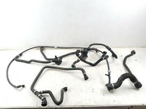2014-2018 F80 BMW 3 SERIES M3 ASSORTED WATER PUMPS/PIPES/HOSES S55B30T0