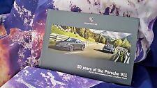 Porsche 911 (991.1) 50 yrs Edition - 04/2013 54pgs - Hardback