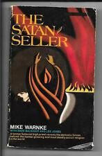 Satan-Seller by Dave Balsiger, Mike Warnke and Les James (1972, Paperback)