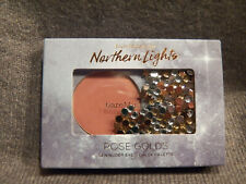 bareMinerals Northern Lights Rose Golds Gen Nude Eye & Cheek Palette - Free Ship
