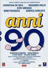 Dvd Anni 90 - (1992) .......NUOVO