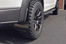 Rally Armor Mud Flaps For 2017-2019 Ford F-150 Raptor w Dark Grey Logo