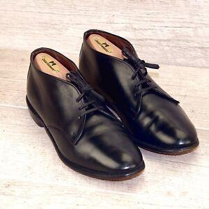 Allen Edmonds LINDEN Boot Women's 7.5 Medium * Allen Edmonds Bags add $15 Trees