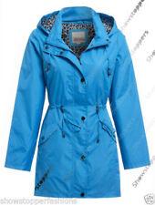 Cappotti e giacche da donna impermeabili casual Taglia 46